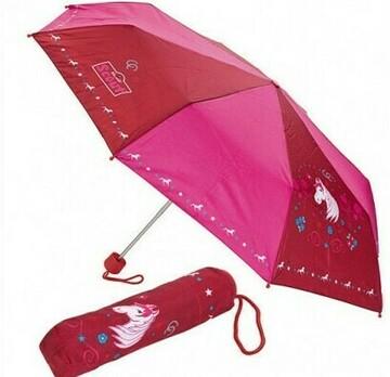 Механический складной зонт Scout Германия 5-13 лет