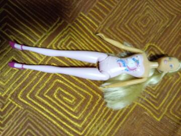 Кукла simba toys с чемоданом и двумя наборами одежды и обуви