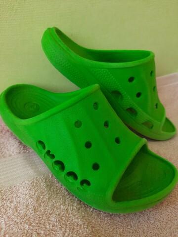 Crocs, оригинал