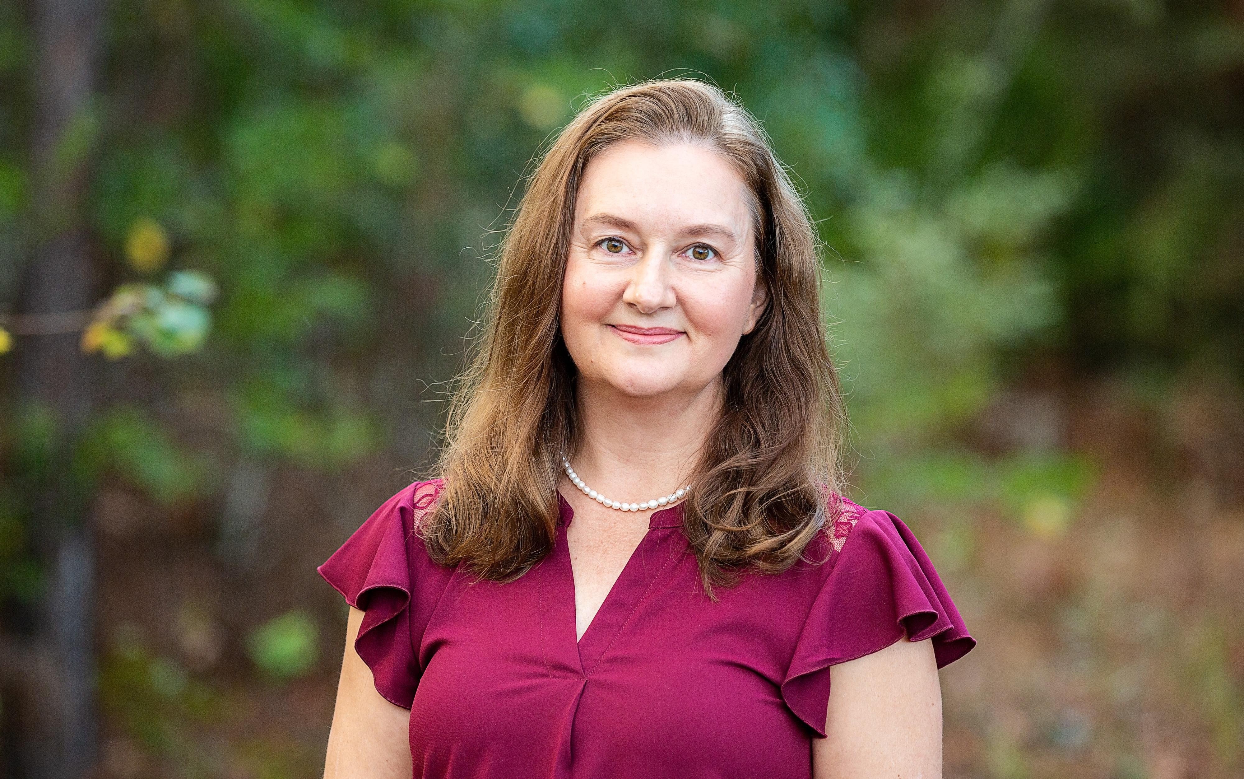 Dr. Christi Seaward