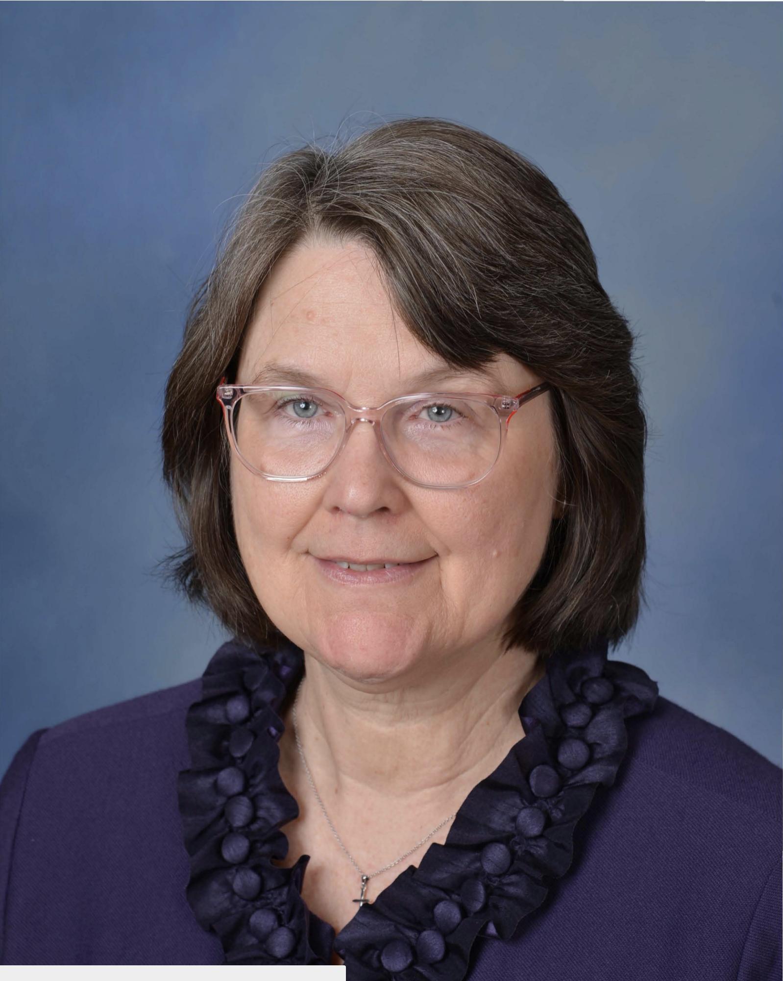 Dr. Christy Anne Vaughan