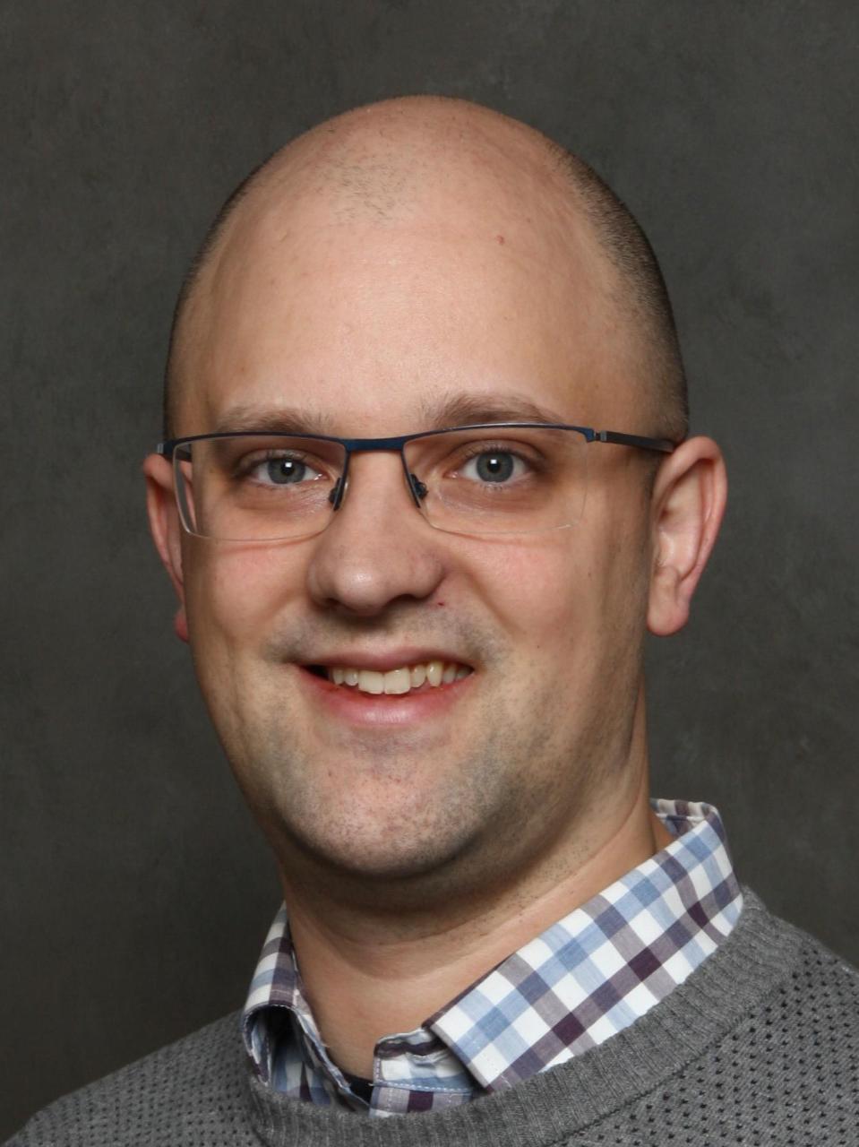 Rev. Brent Karding
