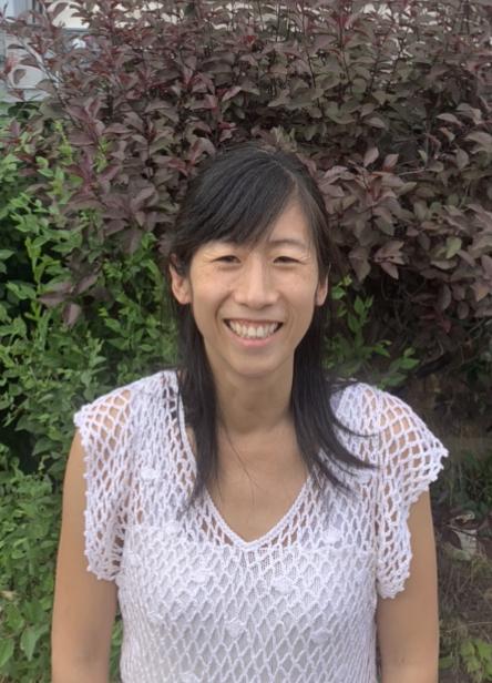Tomoko Sanders