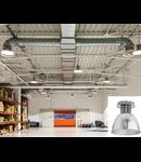 Arelux lampi suspendate pentru hala 2015