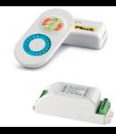 Arelux surse, dimmere pentru LED 2015