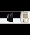 Pachet ventilator de mare putere 19000mc/ora + comutator stea triunghi - trifazat