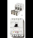 Pachet usol 3P 630A cu borne tunel pentru cabluri 2x50..240mm