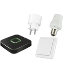 Kit smart home Confort
