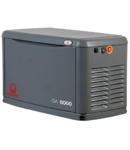 Generator trifazat 20kva alimentare cu GPL