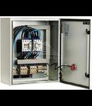 Panou comutare automata Retea - Generator 230V 70A