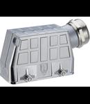 Carcasa pentru conector industrial  EPIC® H-DD 72 pini