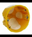 DOZA  universala pentru montaj aparataj in  gips carton  73x45