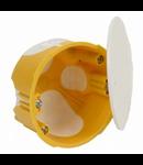 DOZA  universala pentru montaj aparataj in  gips carton  73x45 + capac