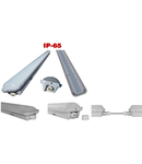 Lampa led tip FIPAD 60W 4000K 5800Lm 150cm