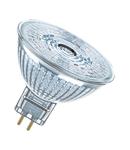 Sursa de iluminat, bec cu LED P R80 60 36° 5.9 W/2700K E27