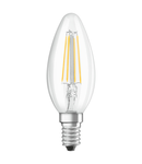 Sursa de iluminat, bec cu LED P CLAS B 40 CL 4.5 W/2700K E14
