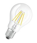 Sursa de iluminat, bec cu LED P RF GLOBE 60 CL 7 W/2700K E27