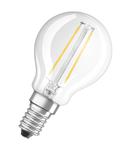 Sursa de iluminat, bec cu LED P PIN 20 1.8 W/2700K G4