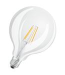 Sursa de iluminat, bec cu LED DULUX S LED EM 6 W/3000K
