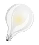 Sursa de iluminat, bec cu LED DULUX D/E LED HF 10 W/3000K