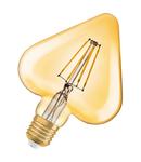 Sursa de iluminat, bec cu LED Vintage 1906 LED 40 4.5 W/2500K E27