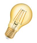 Sursa de iluminat, bec cu LED Vintage 1906 LED 68 8 W/2500K E27