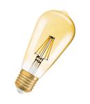 Sursa de iluminat, bec cu LED RF1906 CLAS ST 22 2.5 W/2500K E27