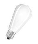 Sursa de iluminat, bec cu LED LEDISON CLAS ST 40 4.5 W/2700K E27