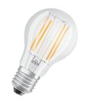 Sursa de iluminat, bec cu LED SST CLAS A 75 CL 8 W/2700K E27