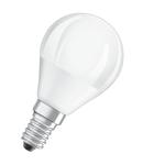 Sursa de iluminat, bec cu LED SST CLAS P 40 FR 5.5 W/2700K E14