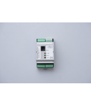 i-CHARGE Controller, RS485, S0/MBUS, 8 I/Os, 3 NO