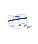 Card incarcare RFID i-CHARGE