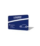 i-CHARGE RFID master card pentru statii de incarcare