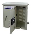 i-CHARGE easy pack 2x Schuko 3,7kW, cu incuietoare usa