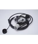 Cablu incarcare Tip2 catre Tip1, 20A monofazat, 4m lungime