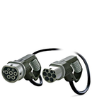 Cablu incarcare Tip2 catre Tip2, 20A trifazat, 6m lungime