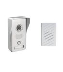 WIFI SMART VIDEO DOOR PHONE WITH TWO DOOR CHIMES