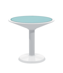 LED TABLE BERMUDA 5500K NEUTRAL IP65