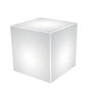 LED DECOR LAMP KUBO IP65 RGBW
