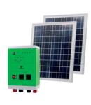 HOME SOLAR POWER SYSTEM 2000W/36V 250Wx2 SET