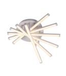 CANDELABRU JOSEY LED 48W 5000K 410X170mm