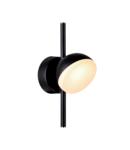 APLICA LED PERETE OLIVIA 7W/ 490lm/ 3000K NEAGRA