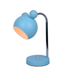 LAMPA BIROU MICKEY 1XE27 ALBASTRA
