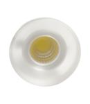 SPOT MINI LED BOUTIQUE 3W 6000-6400K TRANSPARENT