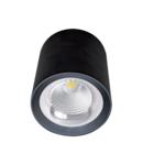 FLCOM LED DOWNLIGHT OM 10W 230V 4000K 60° BLACK