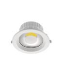 SPOT CU LED GLFILM216WH 10W