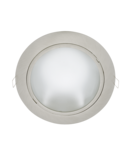 SPOT LED GL201 + 2XBECURI LED 9W 4000K SATIN NICKEL