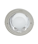 SPOT LED GL205 + 2XBECURI LED 9W 4000K SATIN NICKEL
