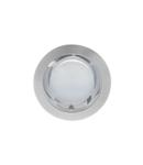 SPOT LED GL103 + 2XBECURI LED 9W 4000K SATIN NICKEL