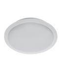 LED PANEL ROTUND 5W 6500K D90 IP65